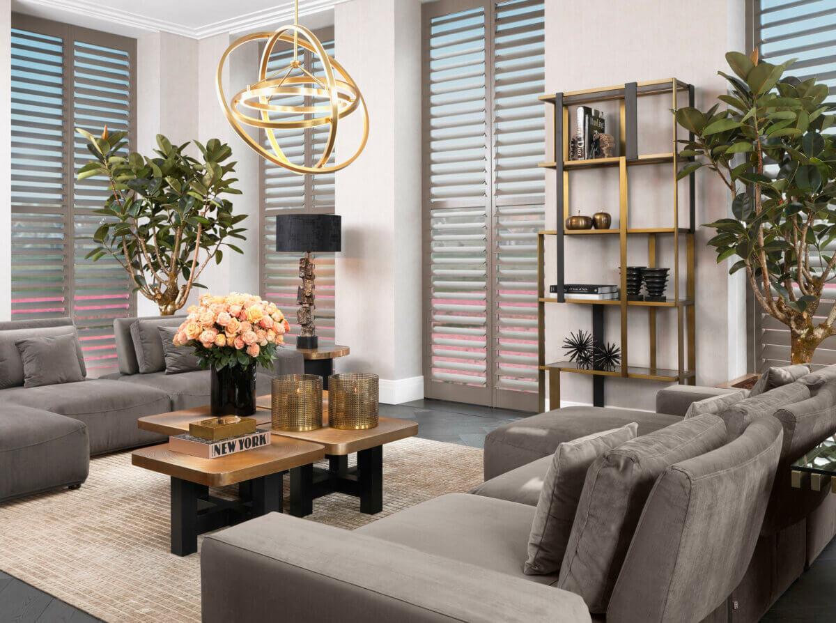 Van Vuuren Projecten Interieur Fris huis luxe wonen
